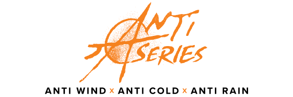 anti series logo final