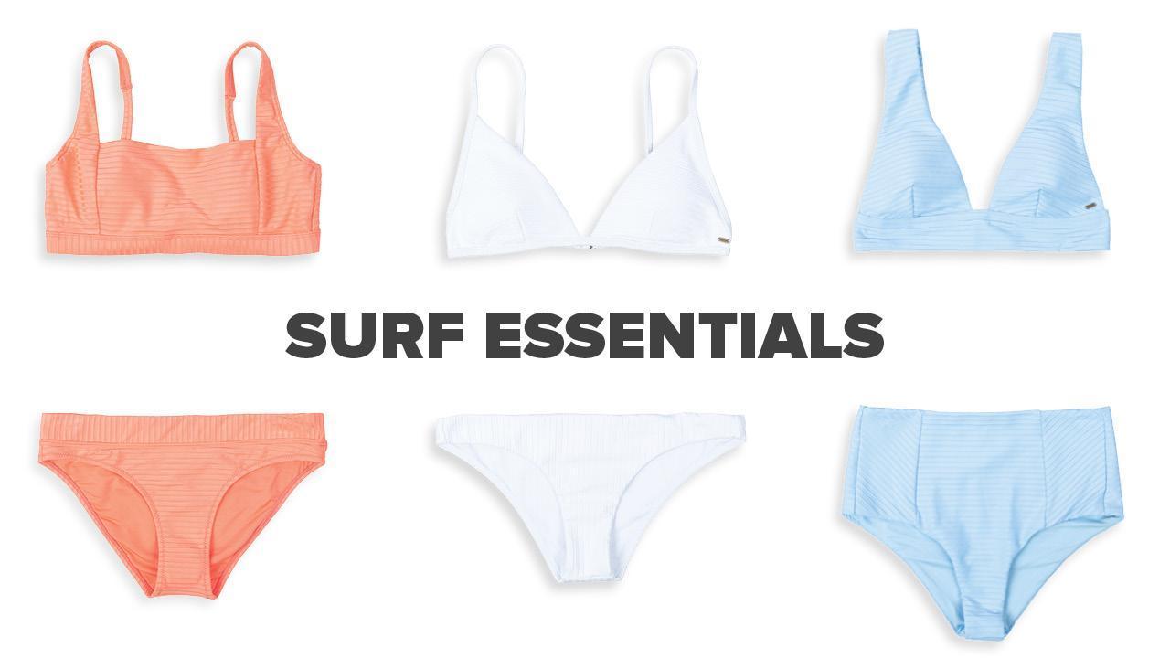 The Surf Essentials