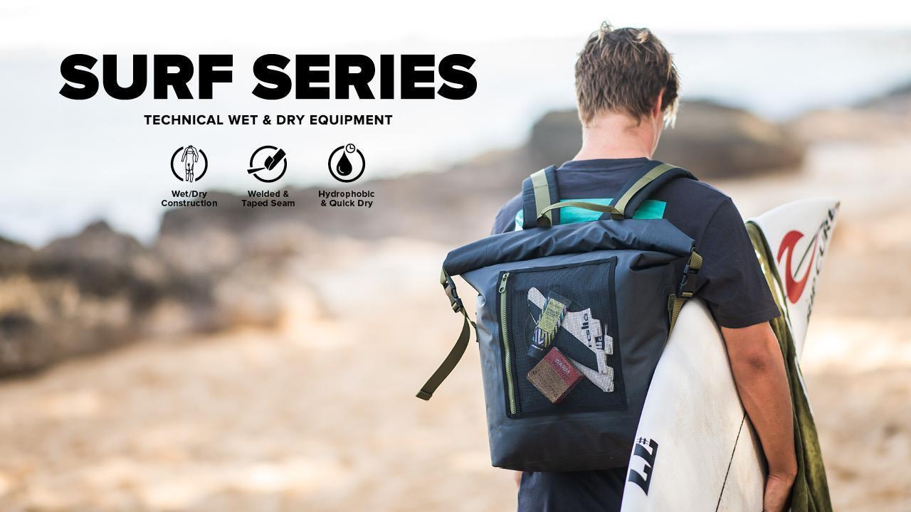 Surf Series Accessories