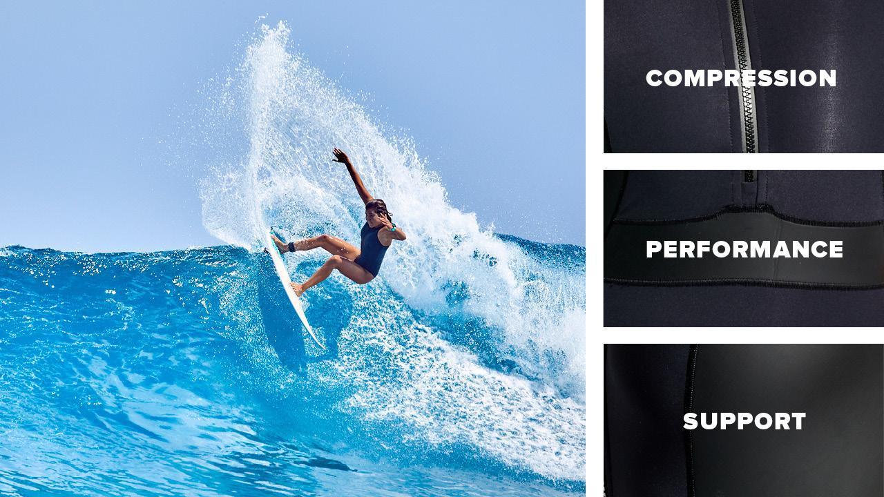 Shop Mirage - the Ultimate Surfers Bikini