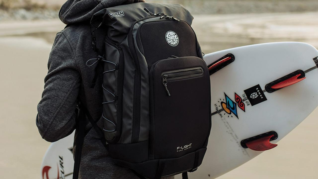 F-Light Surf Pack