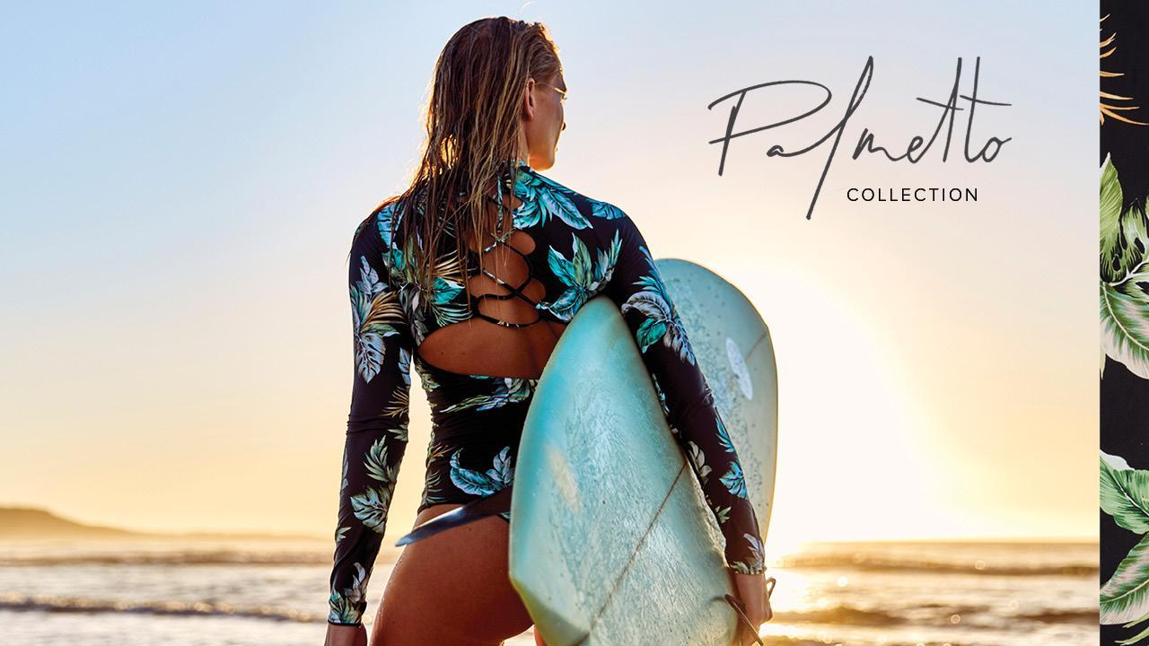 Shop the Palmetto Collection