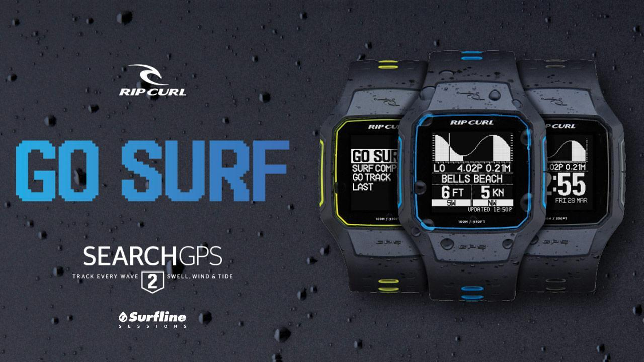 SearchGPS 2 Watch