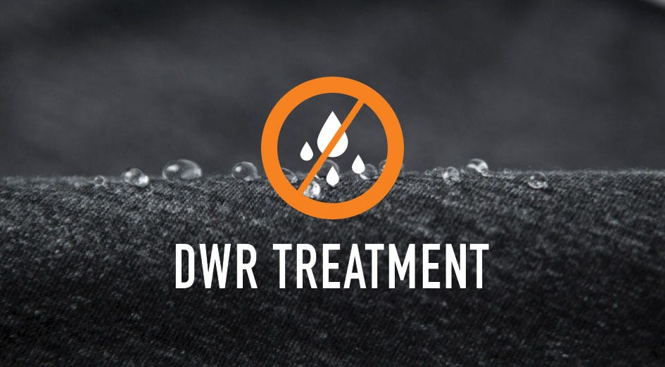 DWR Treatment