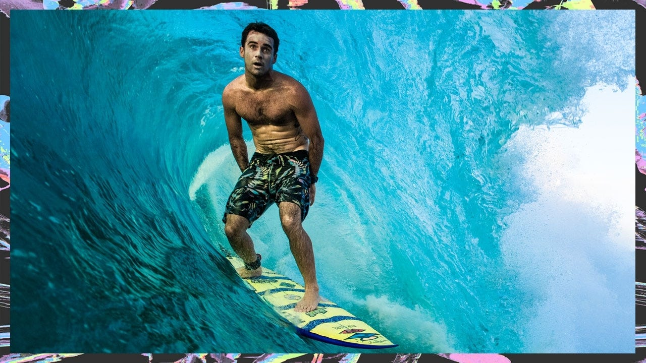 Mason Ho X Native Surf