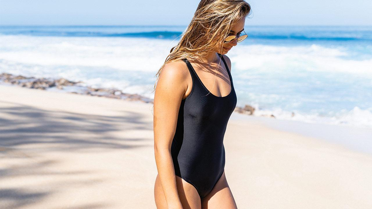 The Classic Surf One Piece