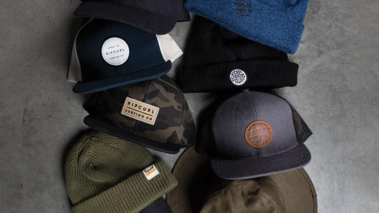 Mens Hats and Beanies
