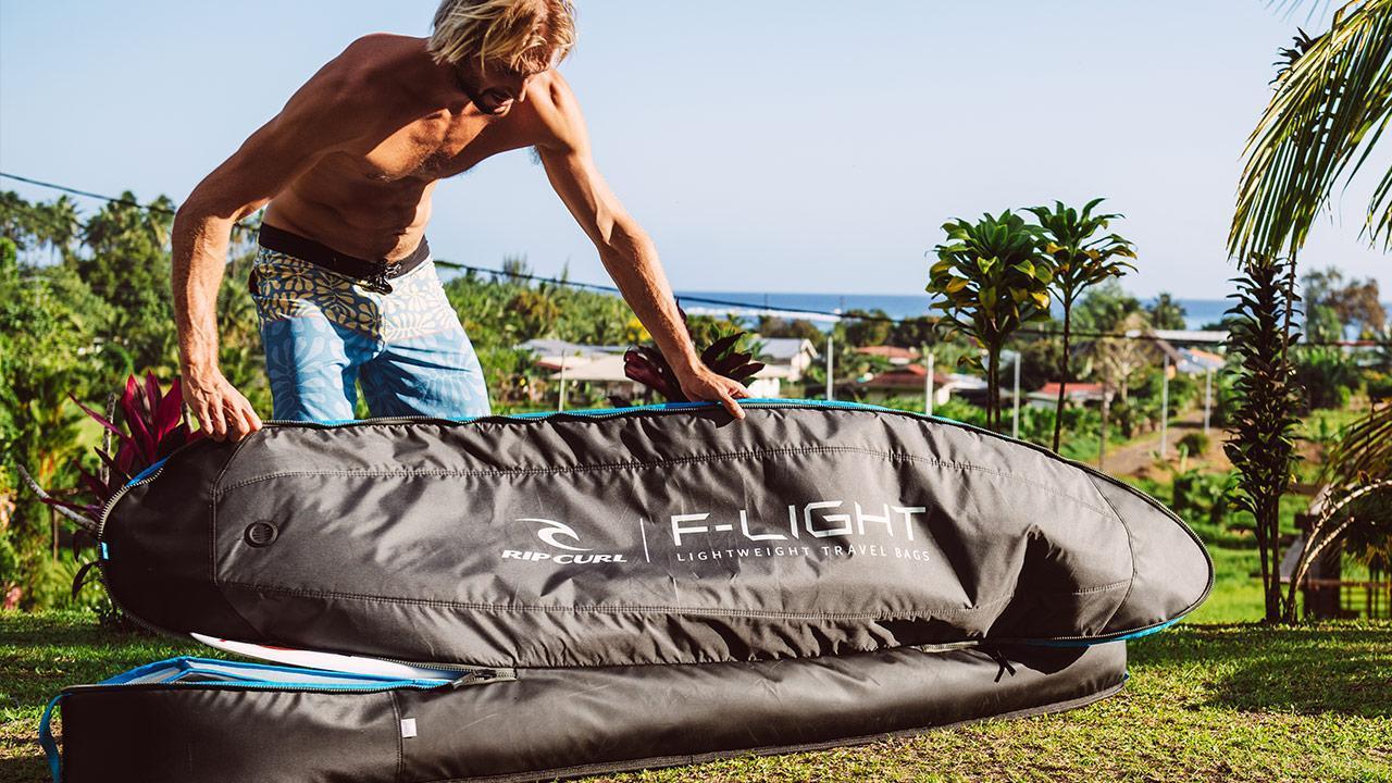 F-Light Boardbags