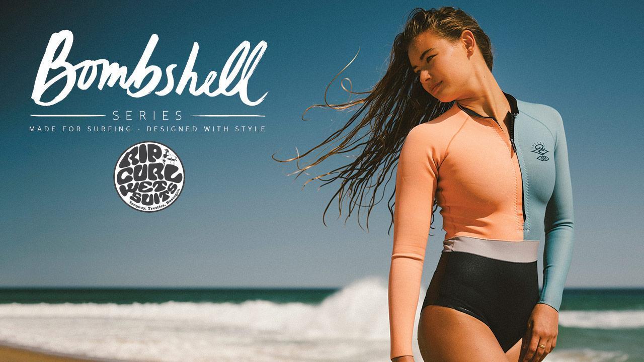 Bombshell Wetsuit
