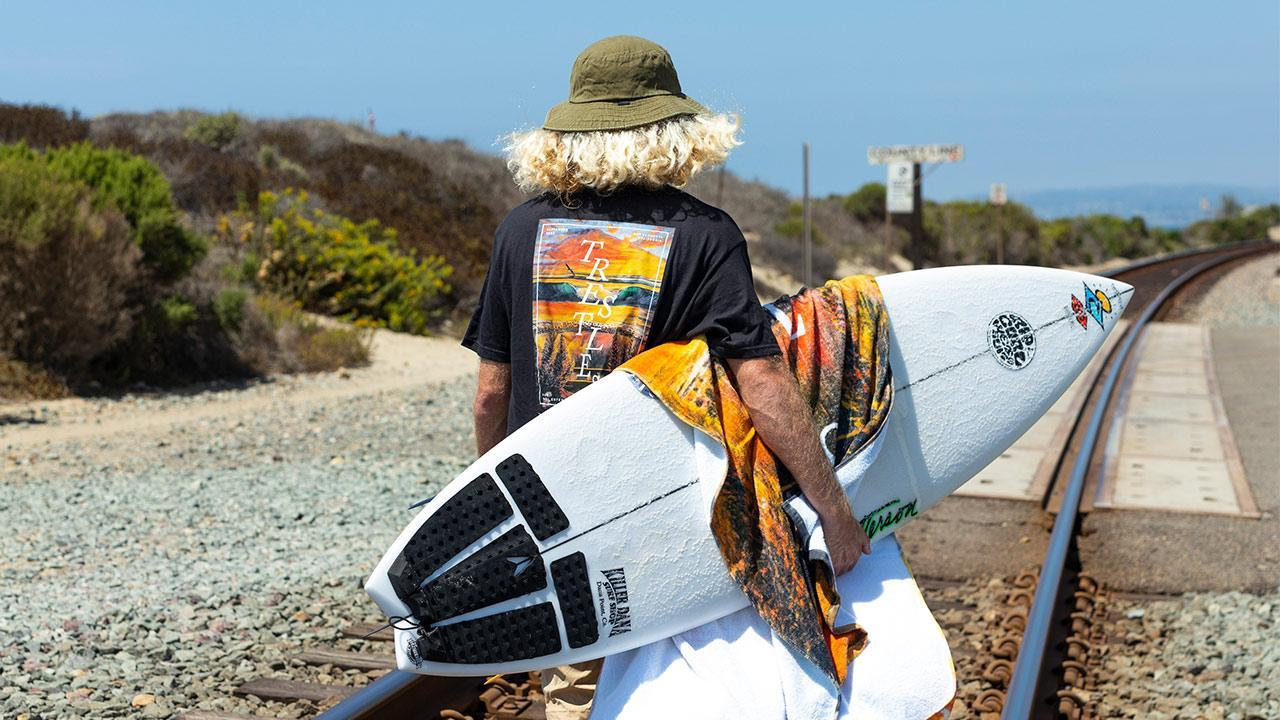 The Road to Lowers
