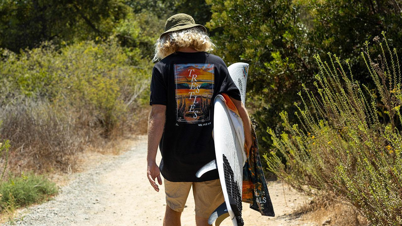 The Walk to Lowers