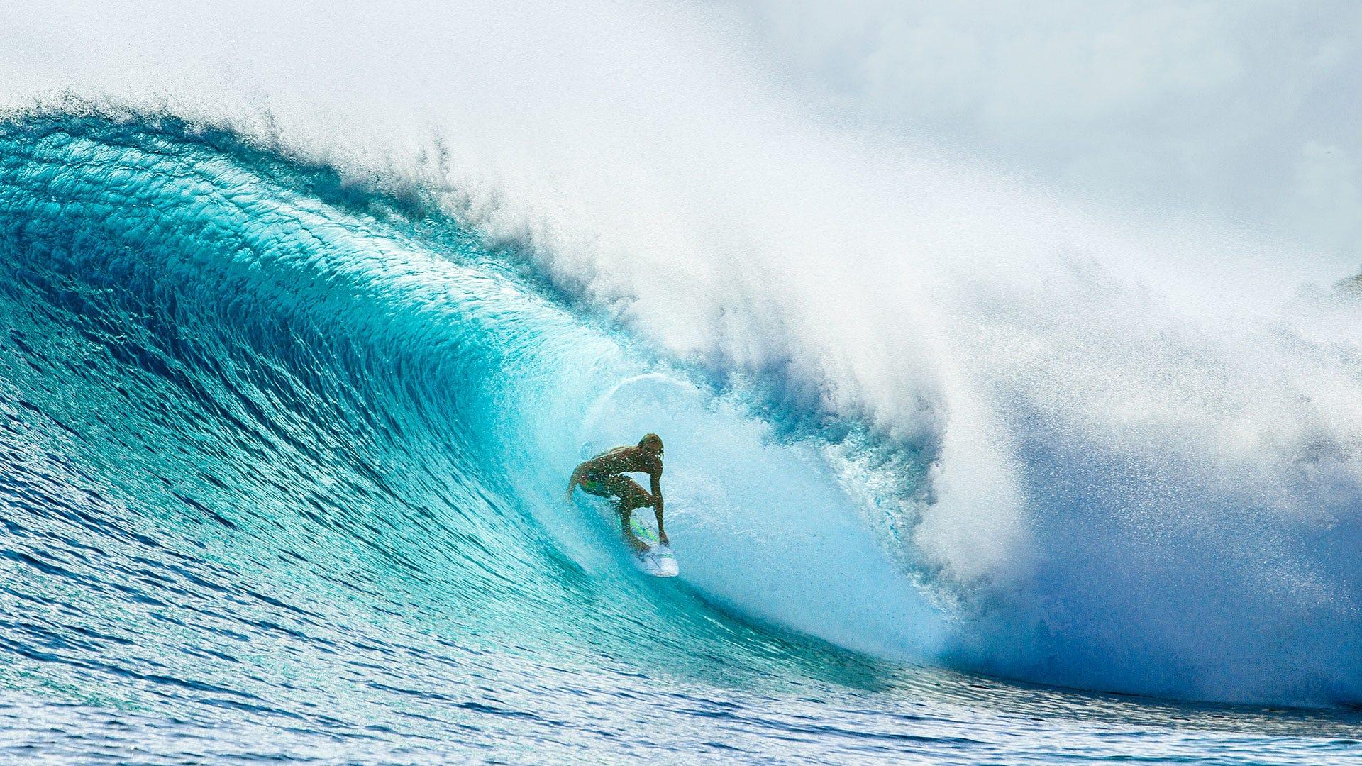 Australian Surf Guide