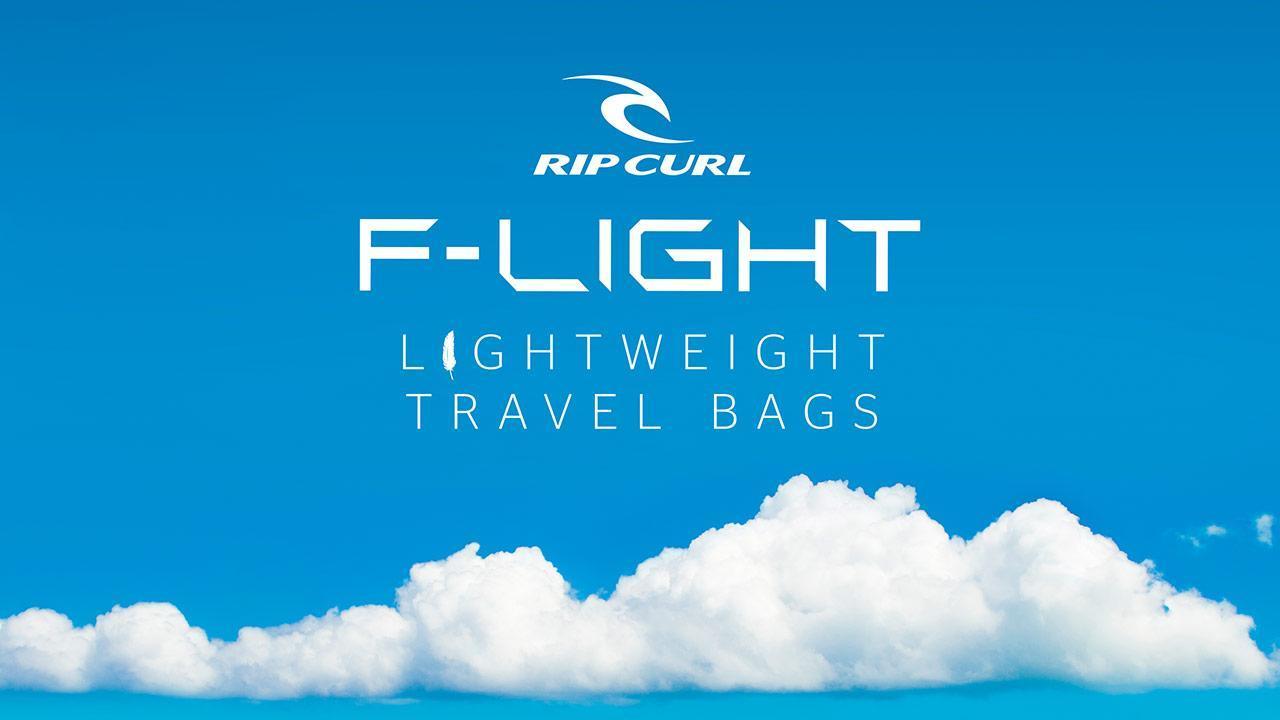 F-Light Travel Bags