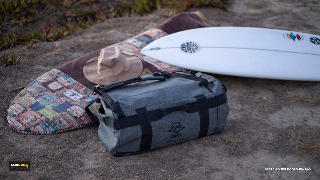 Shop the Search Duffle