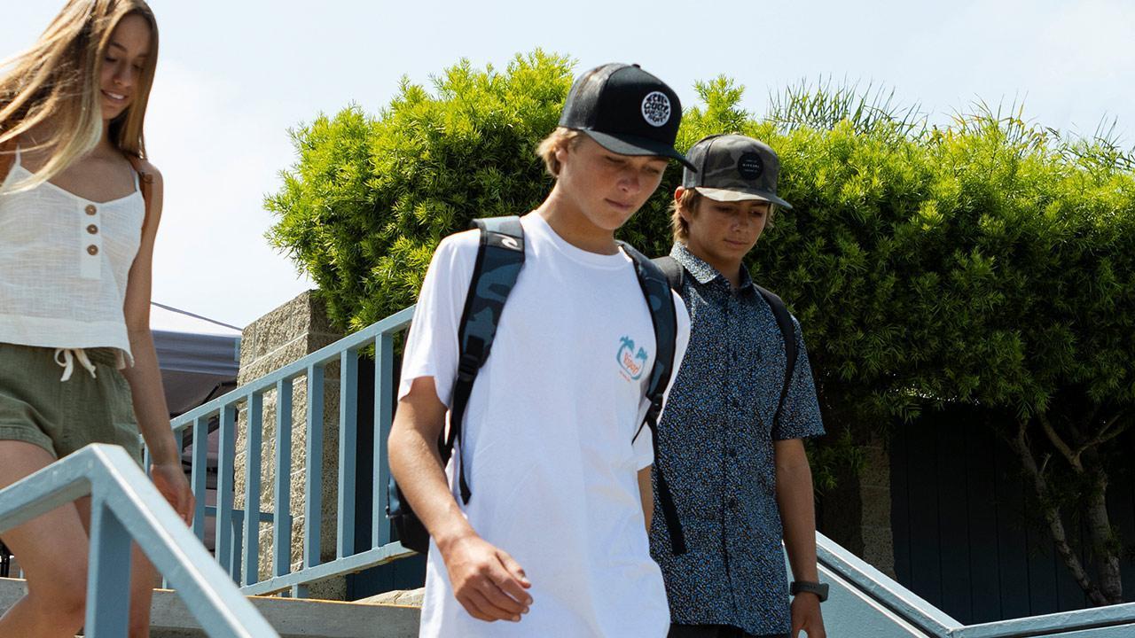 Boys Hats