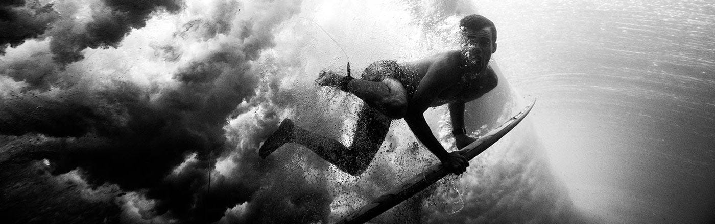 Surf Hardware