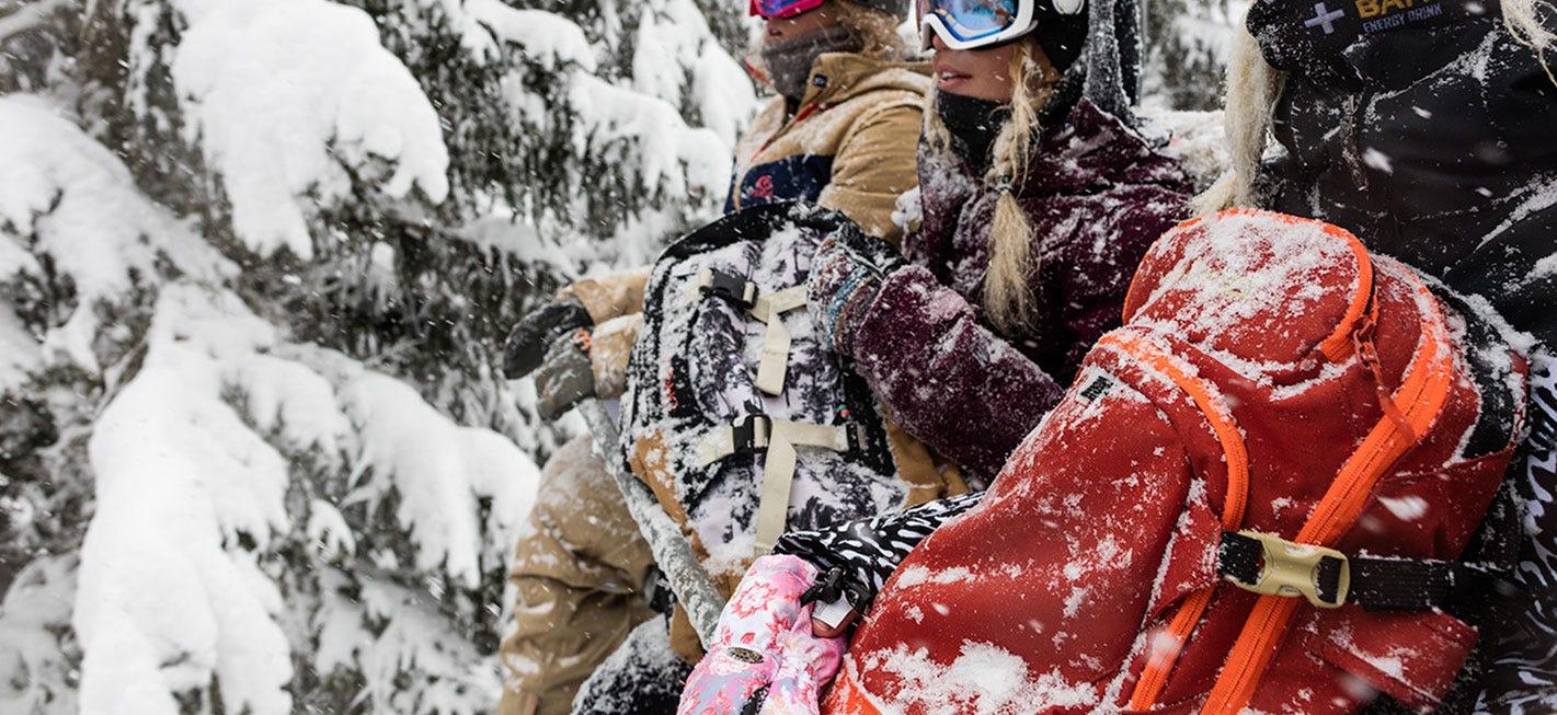 Snow Accessories