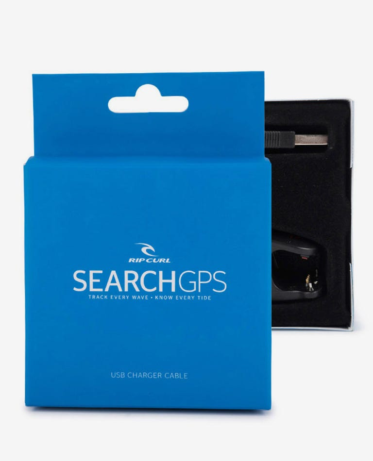 Search Gps 2 Charger Cable in Black
