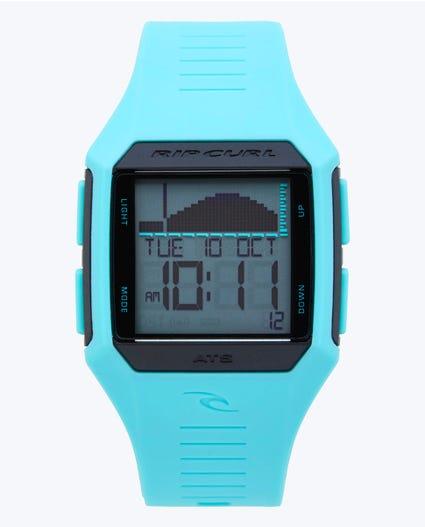 Maui Mini Tide Watch in Mint