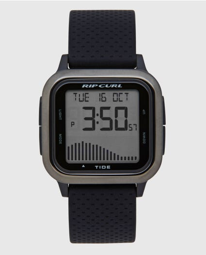 Next Tide Watch in Gunmetal Grey