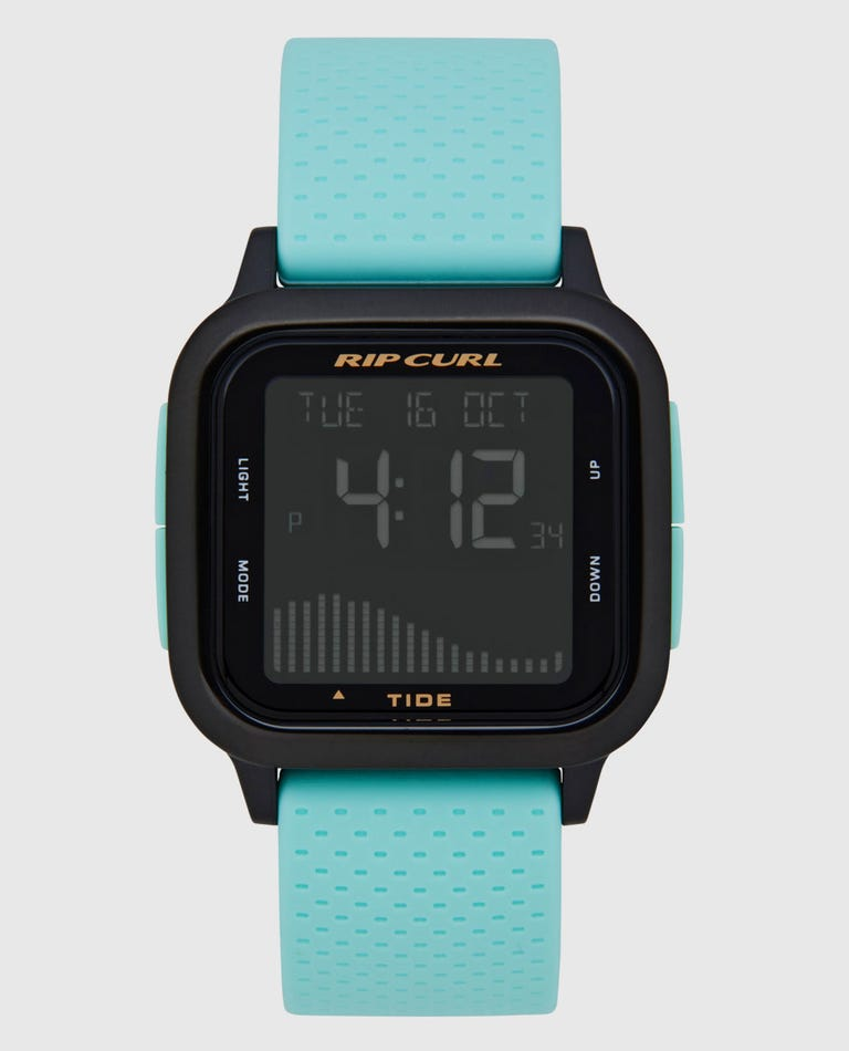Next Tide Watch in Mint