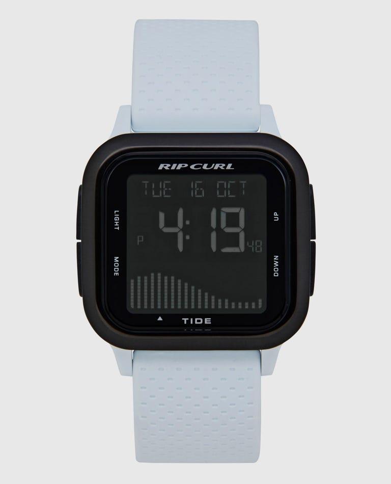 Next Tide Watch in White