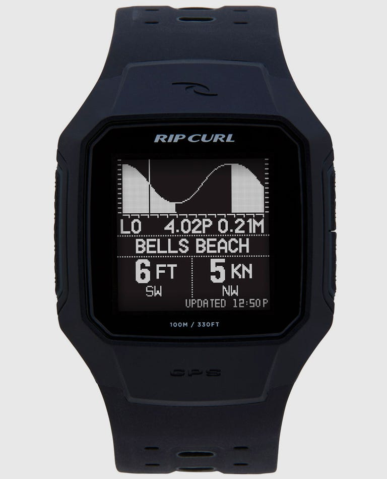 Rip curl Search Gps 2 in Black