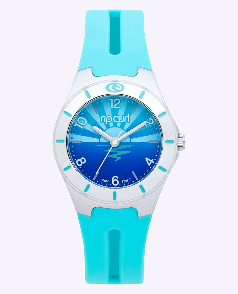 Aruba Surf Watch in Mint