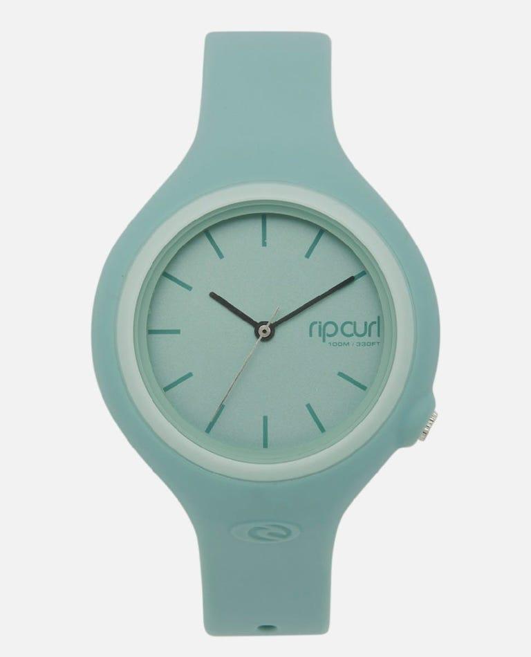 Aurora Watch in Aqua