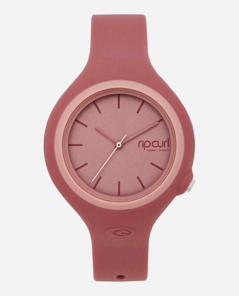 Aurora Watch in Dusty Rose