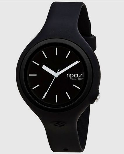 Aurora Watch in Black