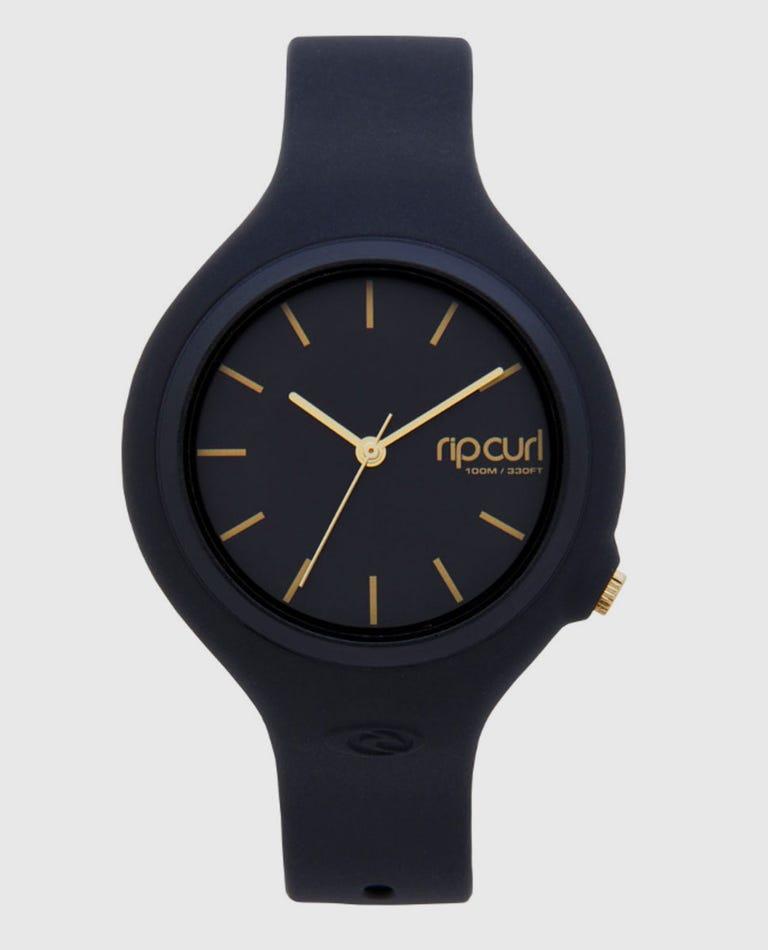 Aurora Watch in Gold