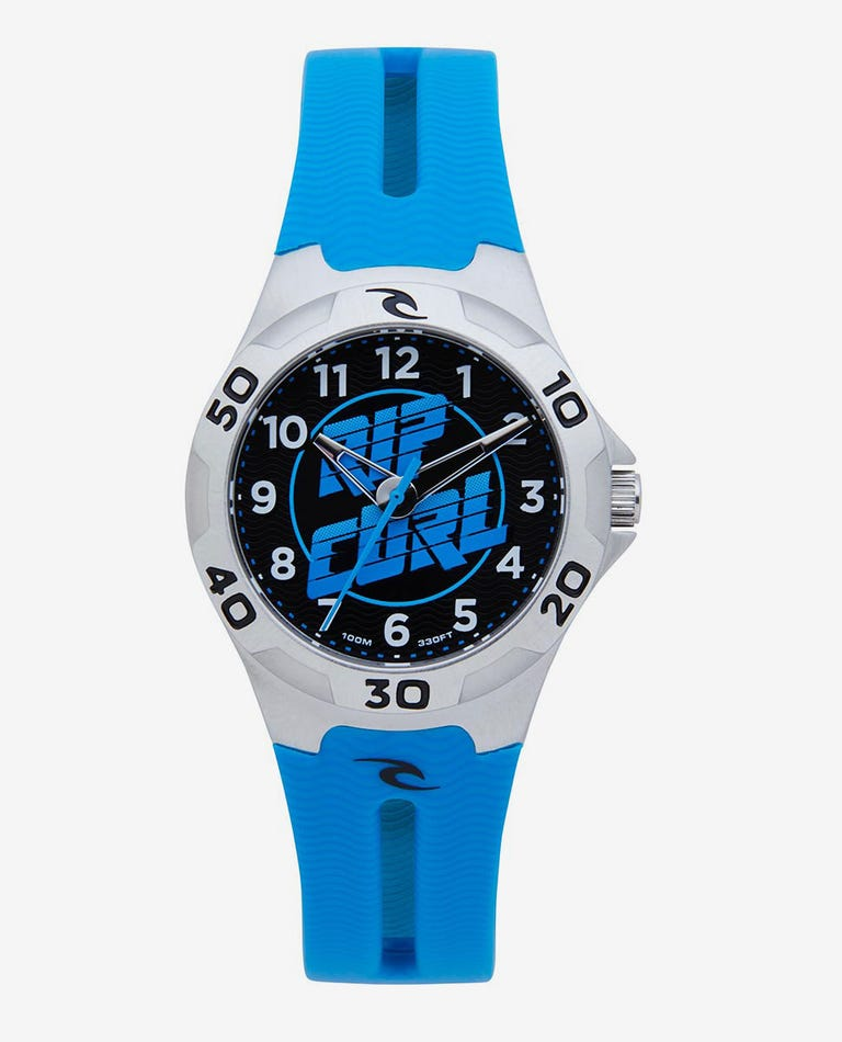 Brasher Watch in Blue Atoll