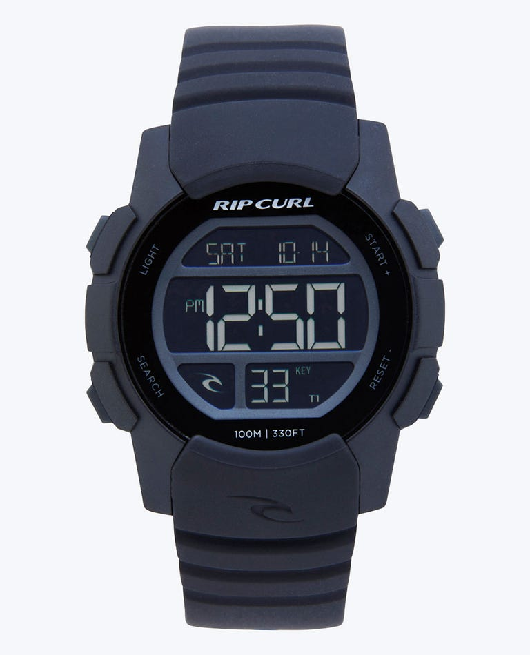 Mission Digital Watch in Midnight