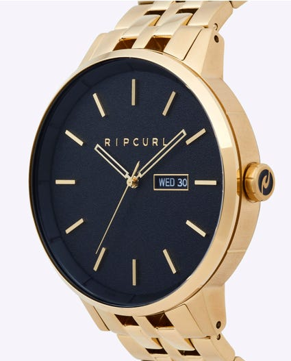 Detroit Gold SSS Watch in Gold