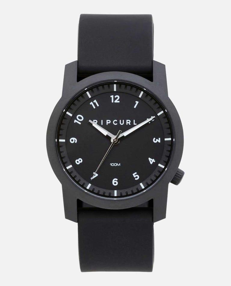 Cambridge Silicone in Black