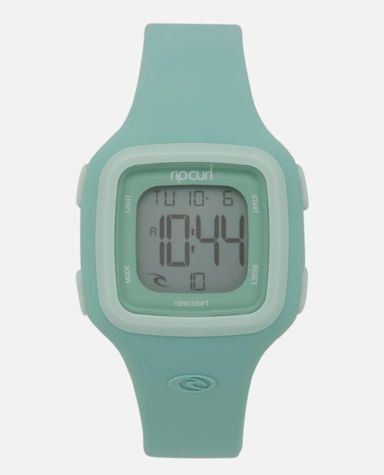 Candy 2 Digital Watch in Aqua
