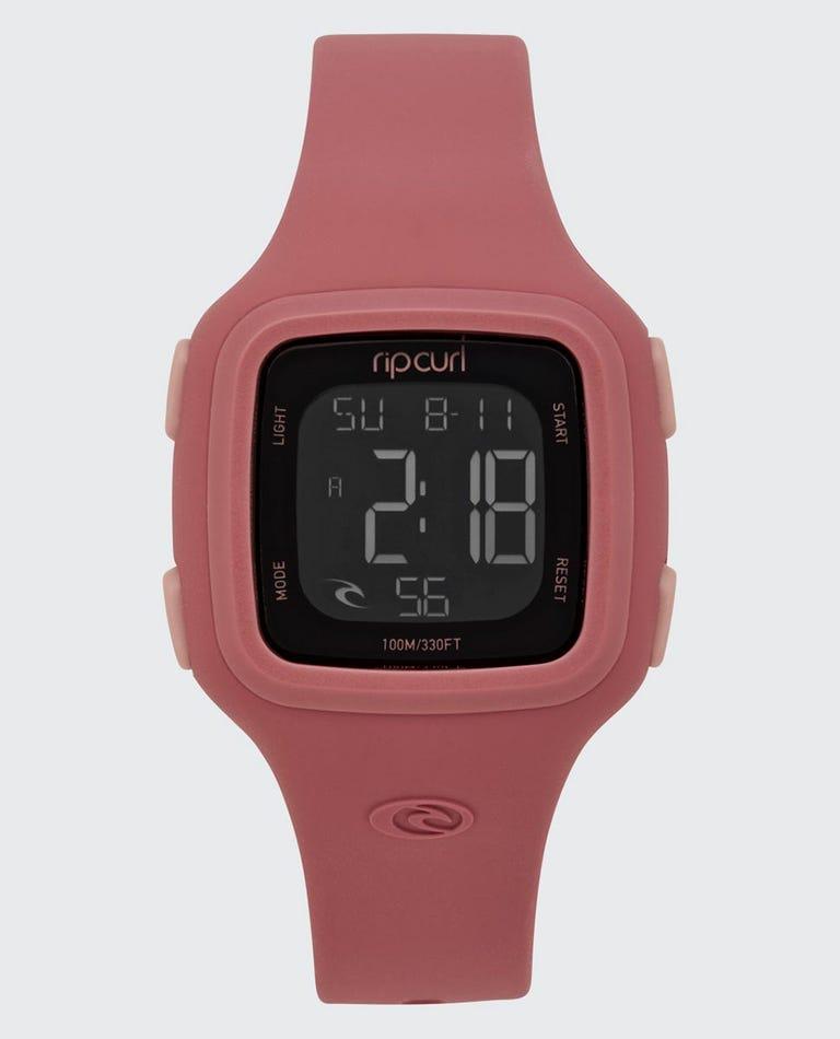 Candy 2 Digital Watch in Dusty Rose