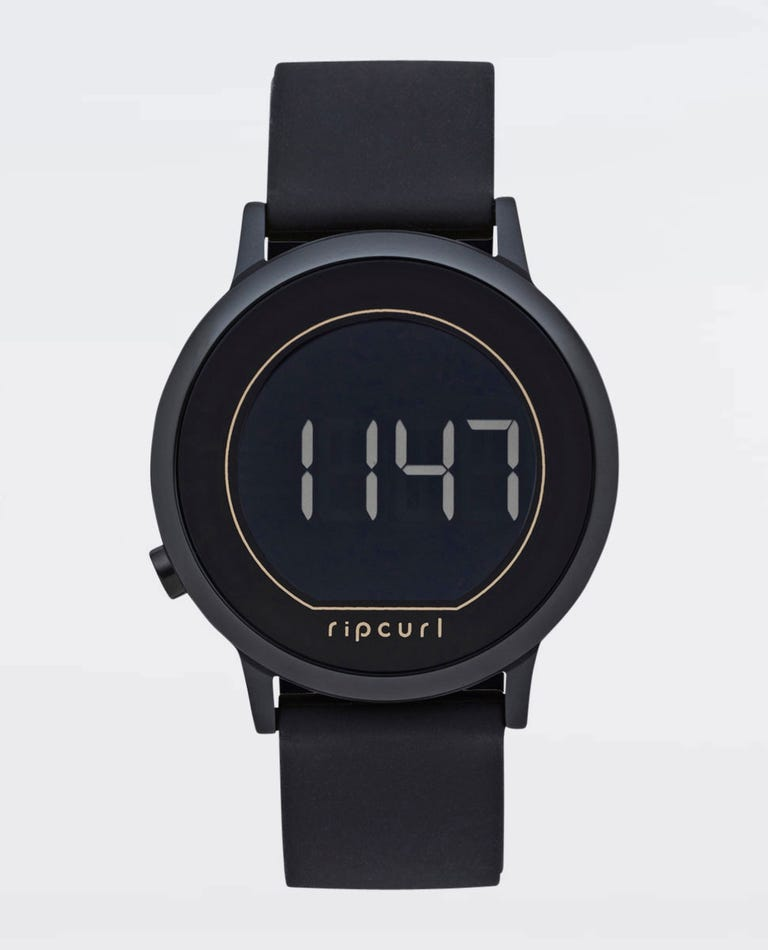 Daybreak Digital Midnight Watch in Midnight