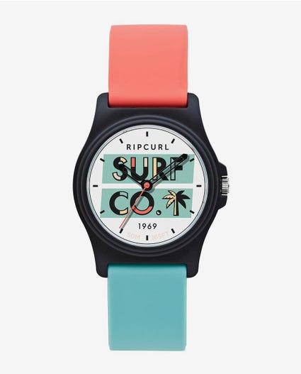 Revelstoke Surf Watch in Mint