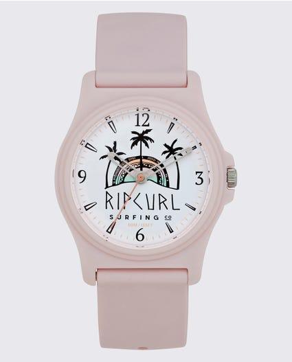 Revelstoke Surf Watch in Pink