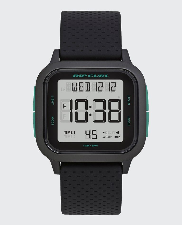 Womens Next Digital Watch in Black