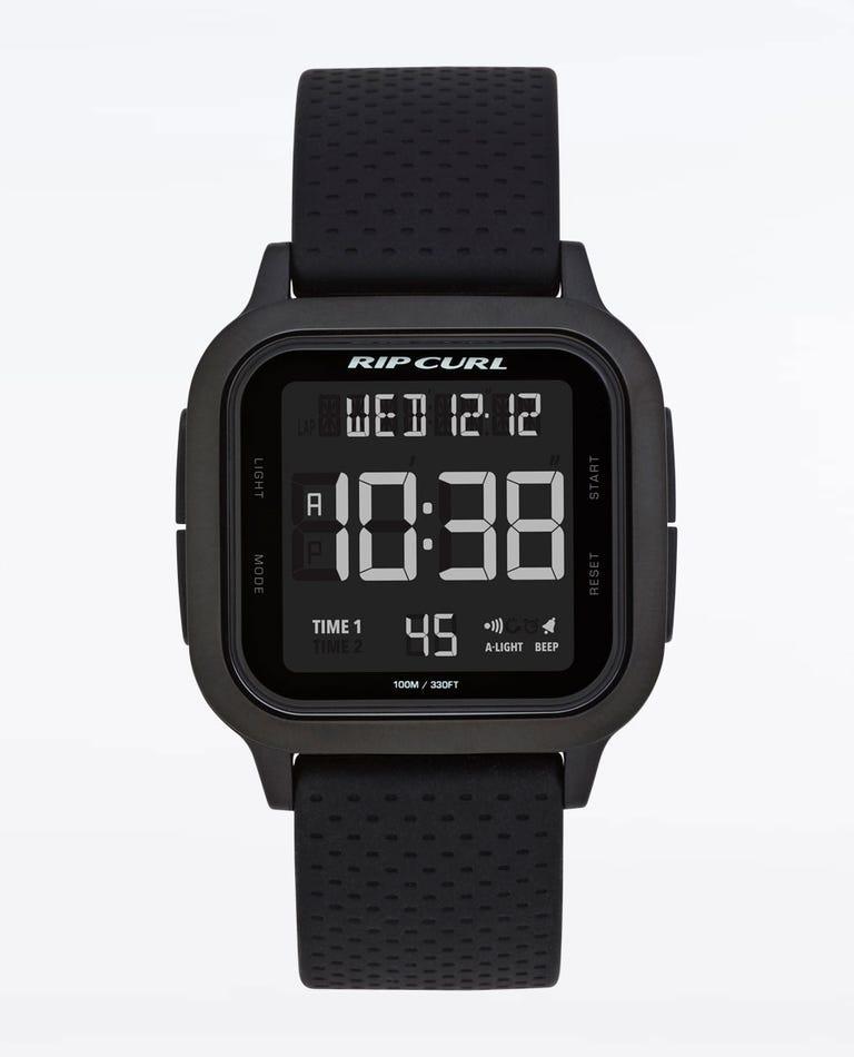 Next Digital Watch in Black