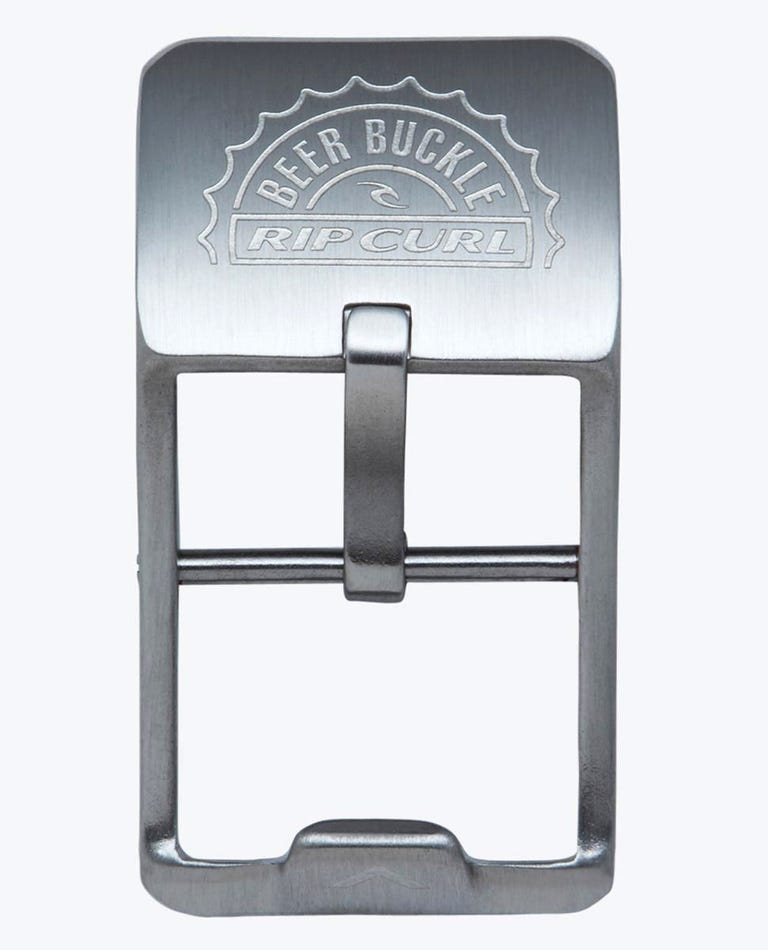 Beer Buckle 26mm in Black