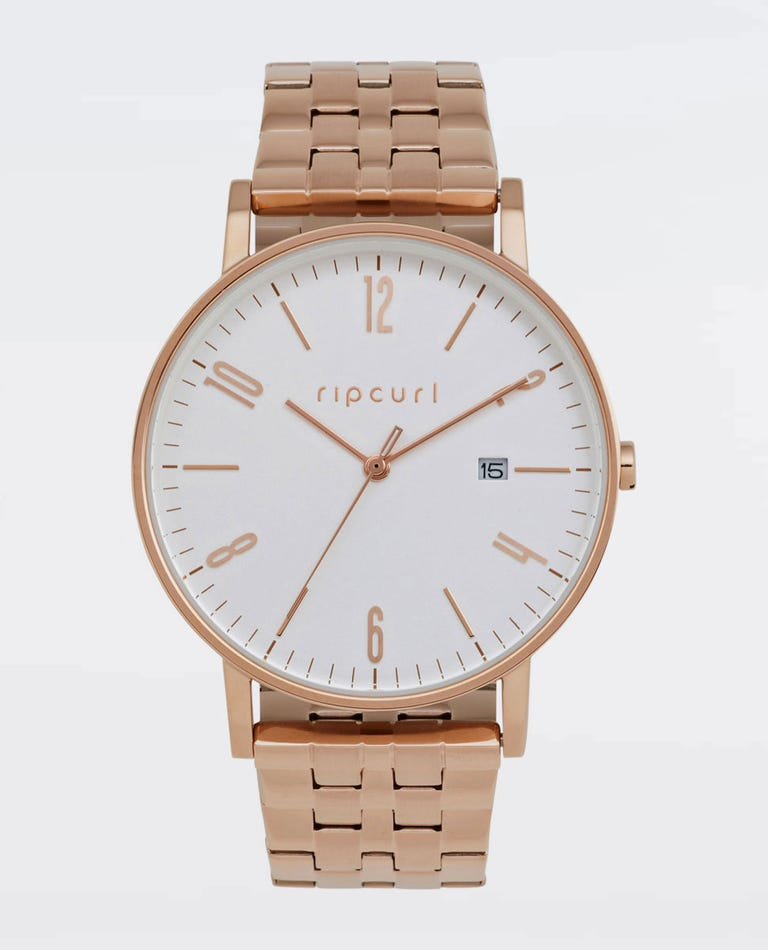 Latch Rose Gold SSS Watch in Rose Gold