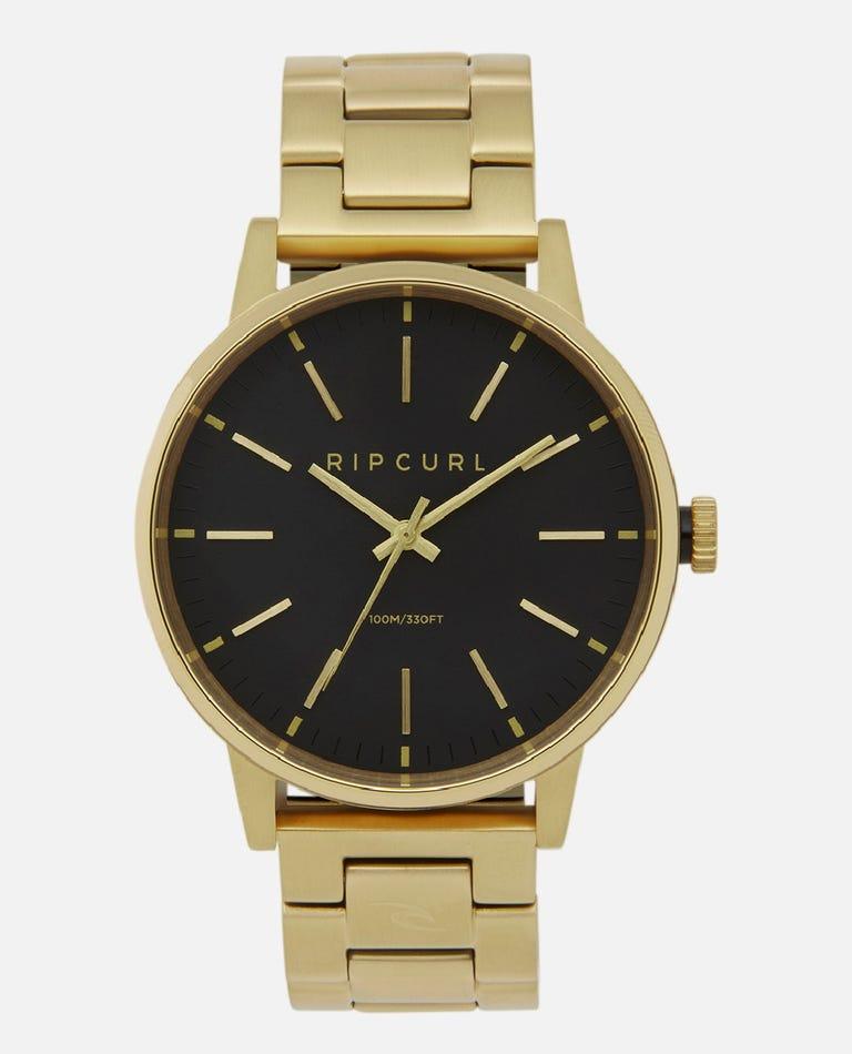 Drake Gold Watch in Gold
