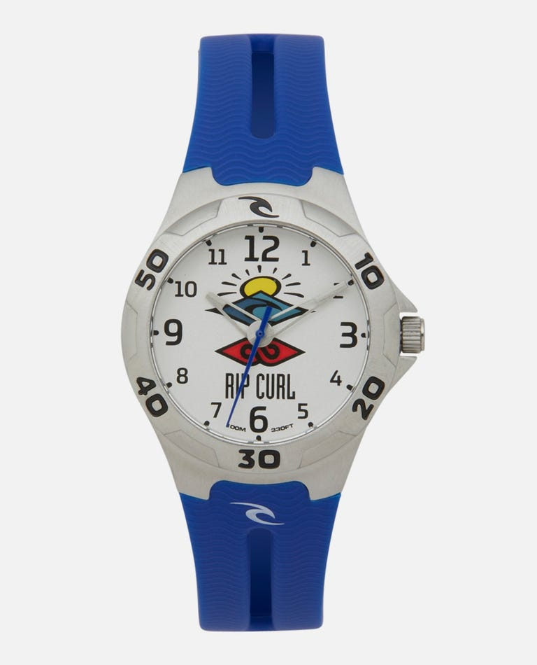 Brasher Watch in Blue