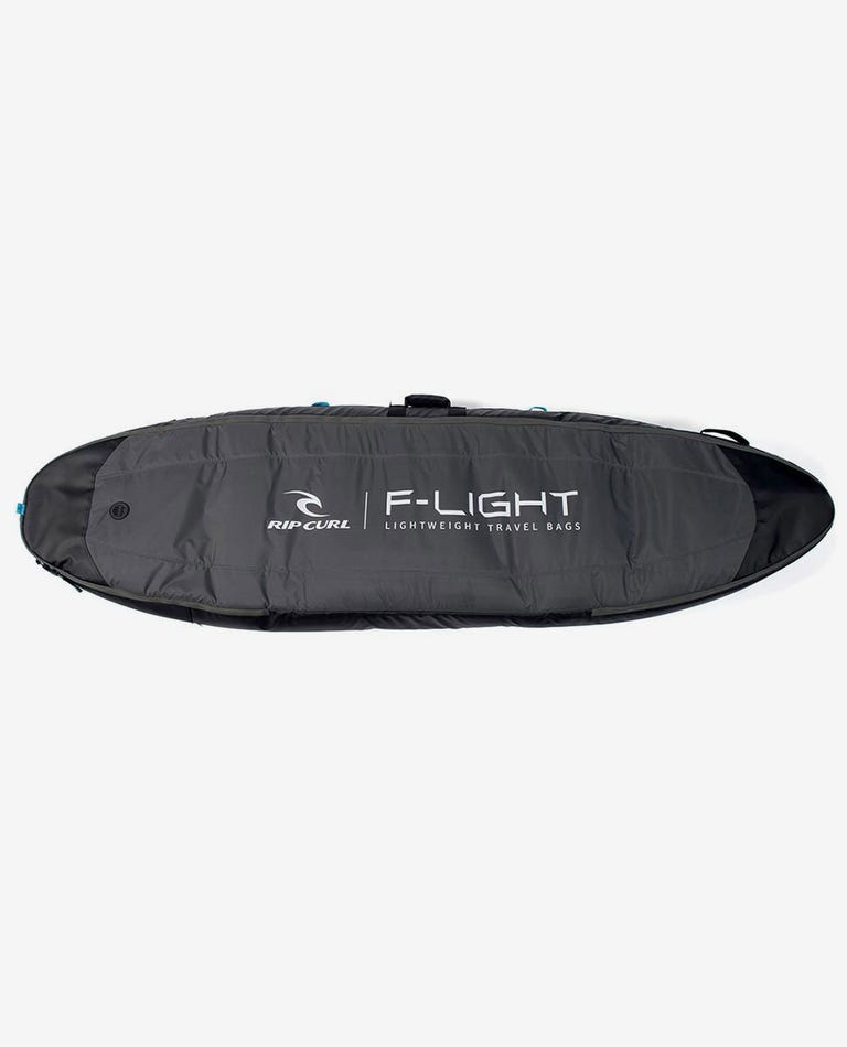 F-Light Triple Surfboard Cover 70 in Black