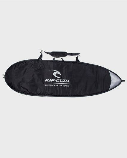 Day Cover Fish 60 Surfboard Cover in Black