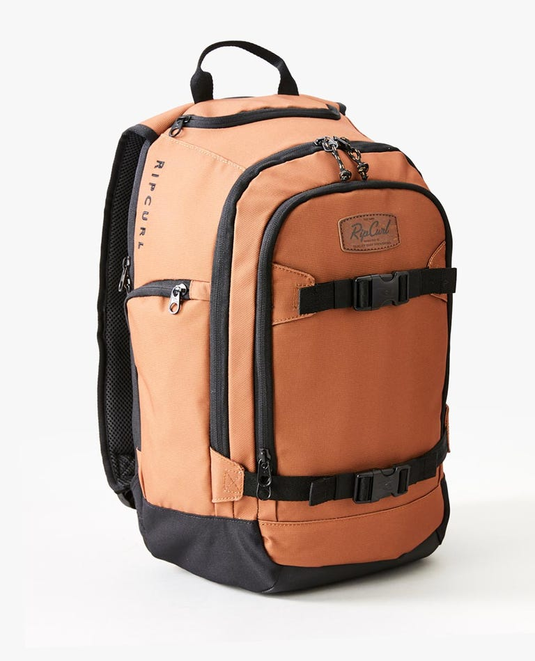 Posse 33L Lowers Backpack in Almond
